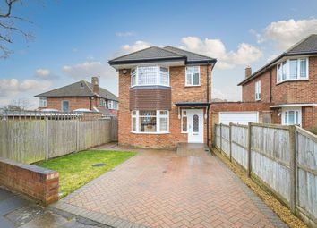 3 bed detached house for sale in Rowlands Avenue, Pinner HA5