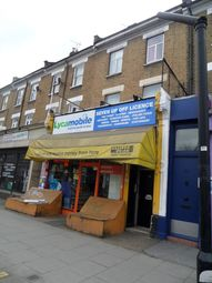 Thumbnail Commercial property to let in Shepherds Bush Road, London