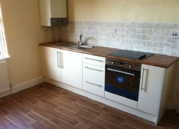 Thumbnail 1 bedroom flat to rent in High Street, Johnstown, Wrexham