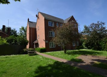 Thumbnail 2 bed flat for sale in Broughton Road, Banbury