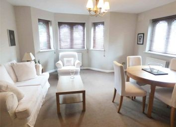 Thumbnail 2 bed flat to rent in Heather Court, 28 Byron Road, London