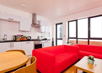 Thumbnail 3 bed flat for sale in Liverpool Road, London
