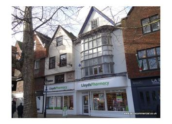 Thumbnail Retail premises to let in Minster Street 4-6, Salisbury