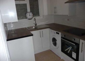 Thumbnail 1 bedroom flat to rent in Raffles Court, 28 Elphinstone Road, Southsea