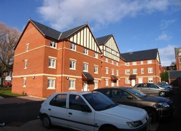 Thumbnail 2 bedroom flat for sale in Durham House, Scholars Park, Darlington, Durham