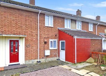 Thumbnail 3 bed terraced house for sale in Queens Road, Westbury