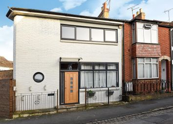 Thumbnail 2 bed end terrace house for sale in Aylesbury Old Town, Aylesbury