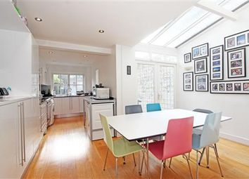 Thumbnail 4 bed terraced house to rent in Coleford Road, Wandsworth, London