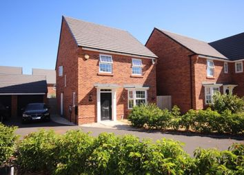 4 bed detached house to rent in Buttonbush Drive, Stapeley, Nantwich CW5