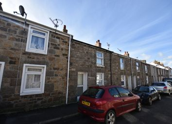 Thumbnail 2 bed terraced house for sale in Tolcarne Street, Camborne