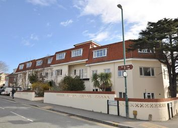 Thumbnail 1 bed flat for sale in Sea Road, Boscombe