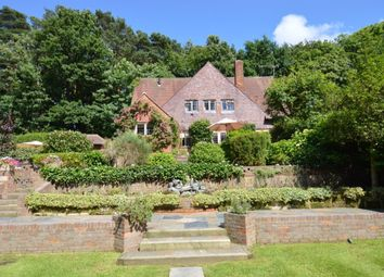 Thumbnail 3 bed detached house for sale in Saint Hill Road, East Grinstead