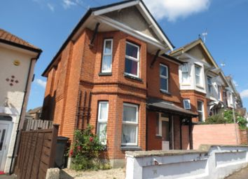 Thumbnail 5 bed semi-detached house to rent in Acland Road, Bournemouth
