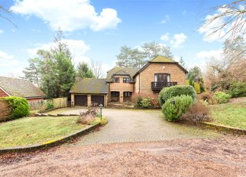 5 bed detached house for sale in Courtlands Hill, Pangbourne, Berkshire RG8