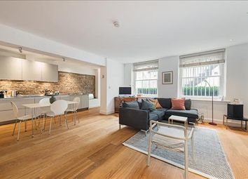 Thumbnail 1 bedroom flat to rent in Lancaster Gate, Hyde Park, London