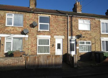 Thumbnail 3 bed terraced house for sale in River Terrace, Wisbech