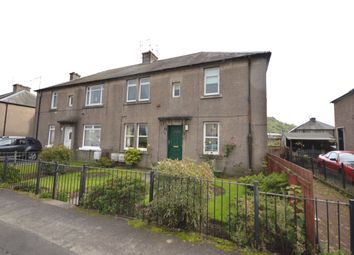Thumbnail 2 bedroom flat for sale in Macpherson Drive, Stirling
