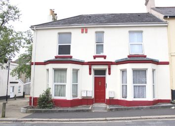 Thumbnail 2 bed flat for sale in Mildmay Street, Plymouth
