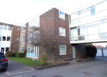 Thumbnail 1 bed flat to rent in Hutton Road, Shenfield, Brentwood