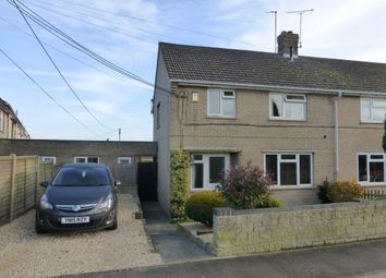 Thumbnail 3 bed semi-detached house for sale in Hales Meadow, Mudford