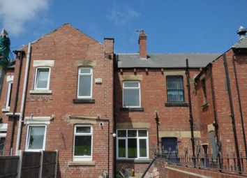 Thumbnail 4 bed terraced house for sale in Barnsley Road, Hemsworth