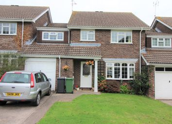 Thumbnail 4 bed link-detached house for sale in Jubilee Drive, Thornbury, Bristol
