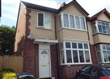 Thumbnail 3 bed semi-detached house to rent in Orphanage Road, Erdington, Birmingham
