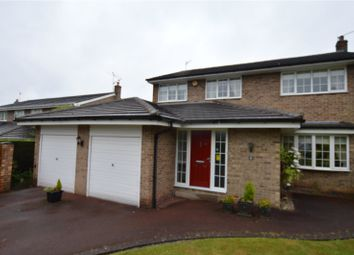 Thumbnail 4 bed detached house for sale in St. Helens Grove, Wakefield, West Yorkshire