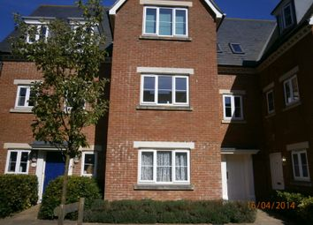 Thumbnail 2 bed flat to rent in Gilbert Way, Canterbury