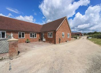 Thumbnail 4 bed semi-detached bungalow for sale in Buckingham Road, Hardwick, Aylesbury