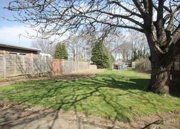 Thumbnail 4 bed detached bungalow for sale in Sutton Road, Maidstone, Kent