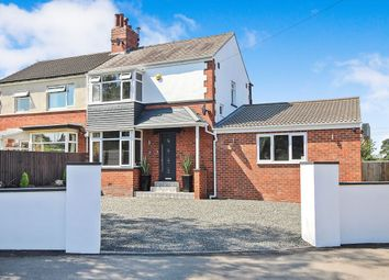 Thumbnail 3 bed semi-detached house for sale in Pinfold Lane, Leeds