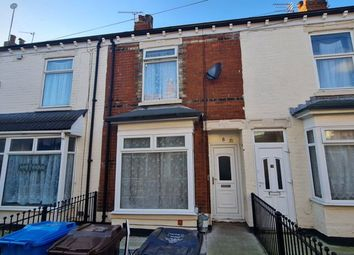 2 bed terraced house for sale in Allan Vale, Estcourt Street, Hull HU9