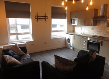 Thumbnail 4 bed maisonette to rent in Holt Road, Kensington, Liverpool