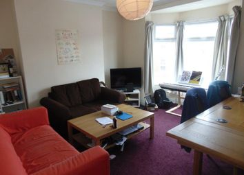 Thumbnail 2 bed flat for sale in Earls Road, Southampton