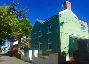 3 bed property for sale in Ty-Isaf Road, Cefn Cribwr, Bridgend CF32