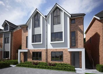 Thumbnail 4 bed semi-detached house for sale in Downsview, Westerham, Kent