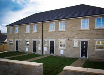 Thumbnail 3 bed town house for sale in 2 Roundhill Gardens, Elland