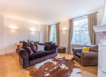 Thumbnail 3 bedroom flat to rent in Connaught Square, Hyde Park Estate