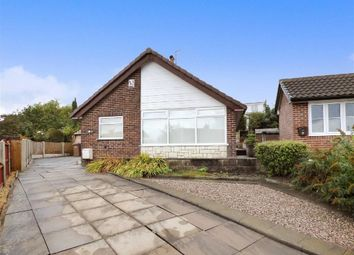 Thumbnail 2 bed detached bungalow for sale in Norton Hall Close, Norton, Stoke-On-Trent