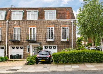 4 bed end terrace house for sale in Holland Park Road, London W14