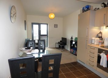 1 bed flat for sale in Caroline Street, Hockley, Birmingham B3