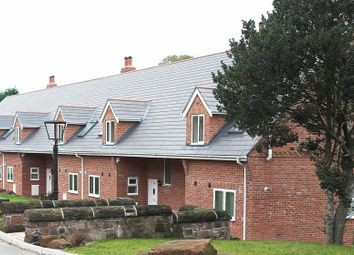 Thumbnail 2 bed terraced house to rent in Orchard Cottages, Woolton