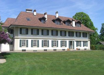 Thumbnail 10 bed property for sale in Bussy, 2042, Switzerland