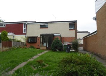 Thumbnail 3 bed terraced house for sale in Summerhill, Sutton Hill, Telford