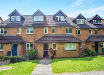 Thumbnail 2 bed maisonette for sale in Melrose Place, Watford, Hertfordshire, .