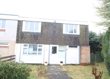Thumbnail 4 bed terraced house for sale in Red Hall Chase, Leeds