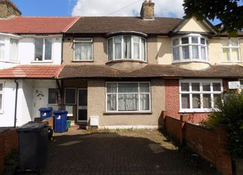 Thumbnail 4 bed terraced house for sale in Lady Margarete Road, Southall