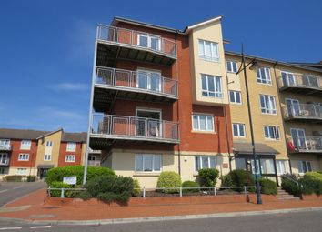 Thumbnail 3 bed flat for sale in Y Rhodfa, Barry