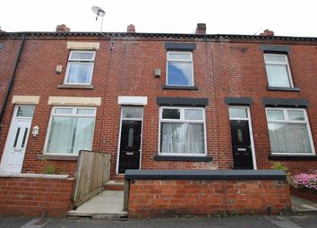 Thumbnail 2 bed terraced house to rent in Woodbine Road, Morris Green, Bolton
